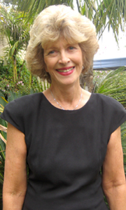 Women's Conference Sponsor Dr. Maxine Kay