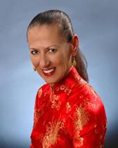 Women's Conference Sleaker Sally Logan