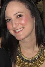 Corinne Abramaowitz
