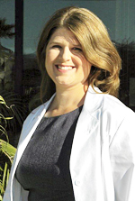 Dr. Emily Rekuc