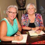TLC Writing Retreats