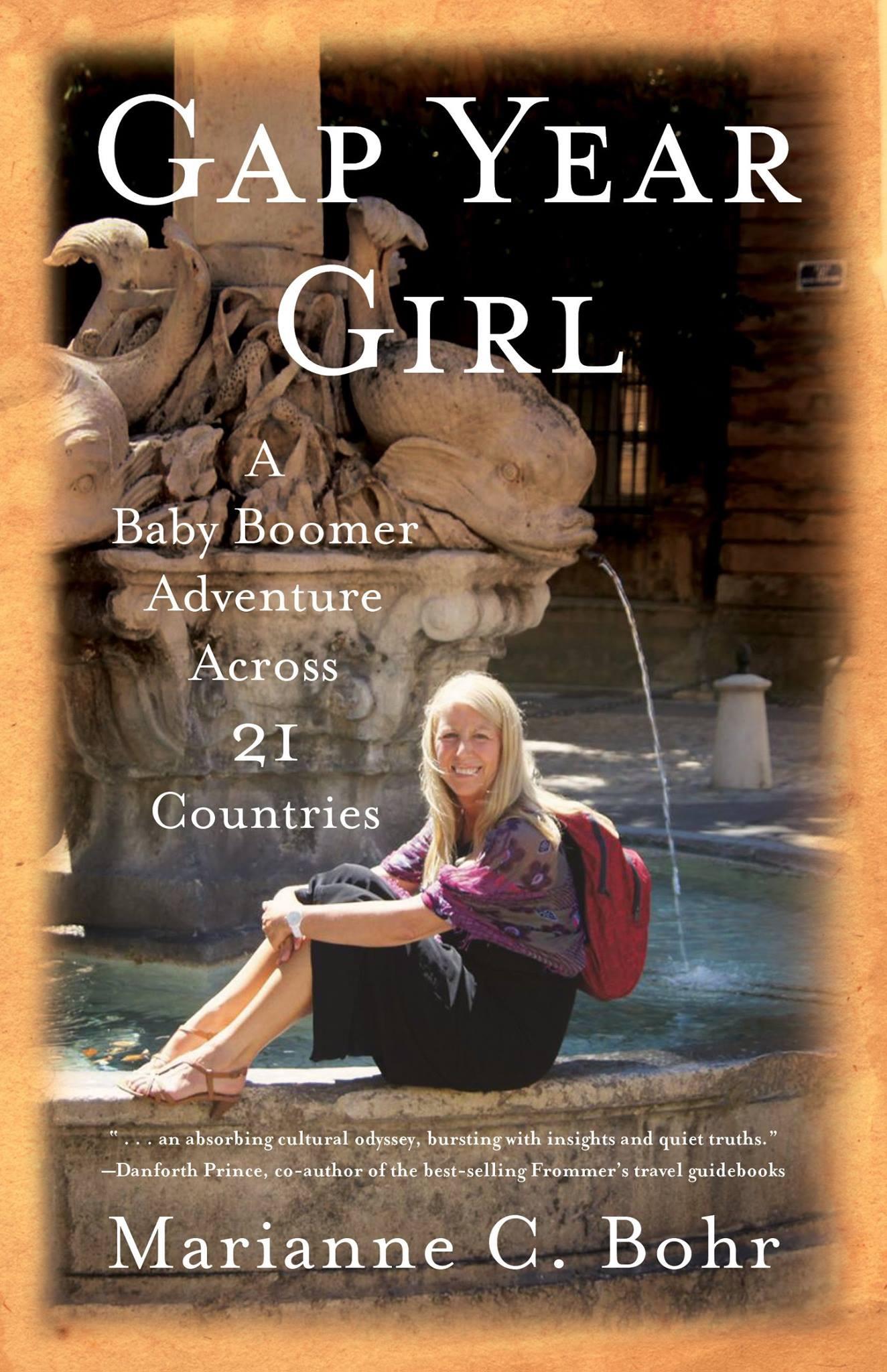 Marianne C. Bohr Gap Year Girl