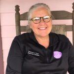 Tammy Coia Retreat Leader TLC Writing Club