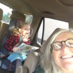 Tammy Coia and Grand Daughter