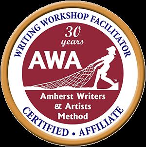 AWA Badge for Affiliates