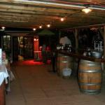 Shadow Mountain Winery Casks